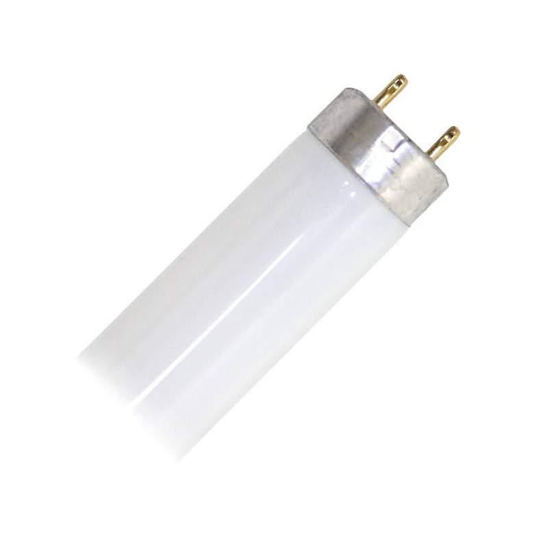 """32 Watt GE 48"""" Long Fluorescent T-8 Tube Light Bulb"""