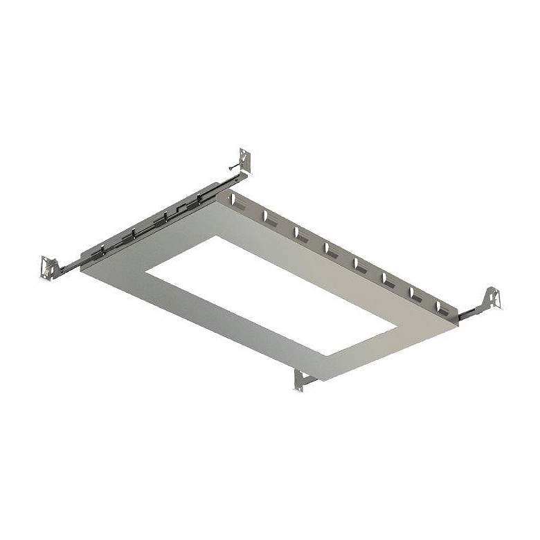 Eurofase Recessed New Construction Par 20 Triple Plate