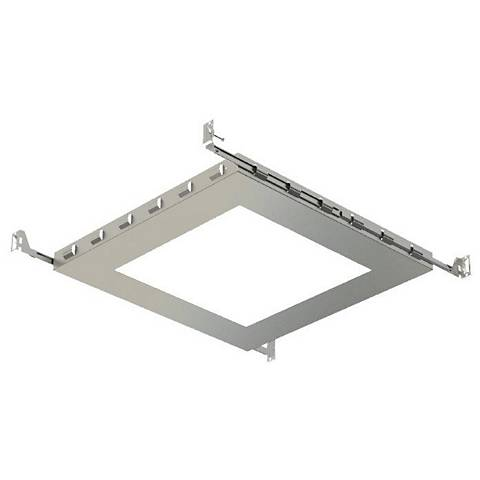 Eurofase New Construction Recessed Par 20 Quad Plate