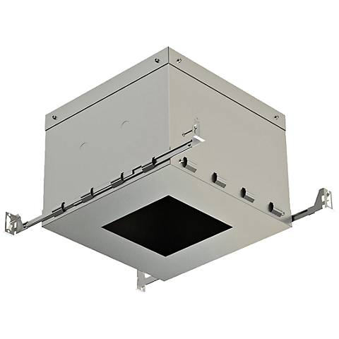 Eurofase Recessed Single PAR20 Insulated Remodel Ceiling Box
