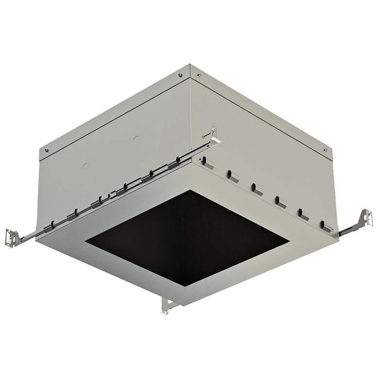 Eurofase Recessed Quad PAR20 Insulated Remodel Ceiling Box