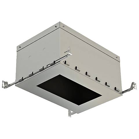 Eurofase Recessed Double Insulated Remodel Ceiling Box