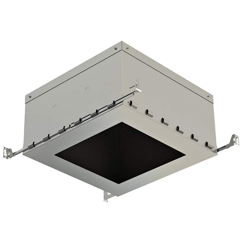 Eurofase Recessed Quad Insulated Remodel Ceiling Box