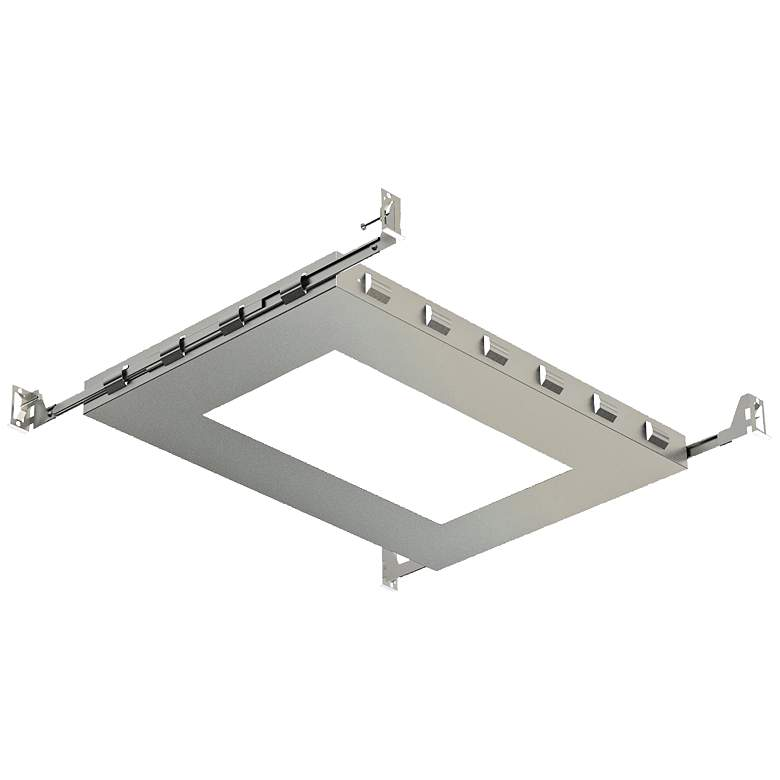 Eurofase New Construction Recessed Light Double Plate