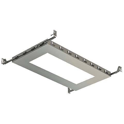 Eurofase New Construction Recessed Light Triple Plate