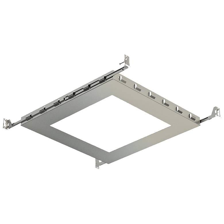 Eurofase New Construction Recessed Light Quad Plate
