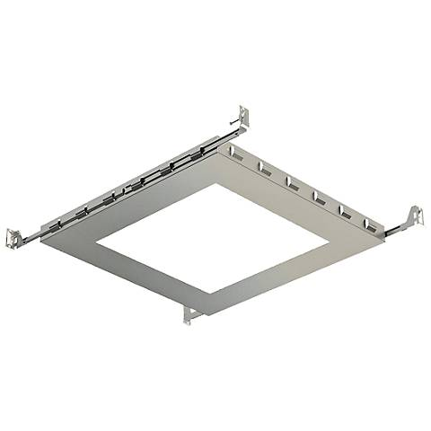 Eurofase New Construction Recessed Light Quad Plate