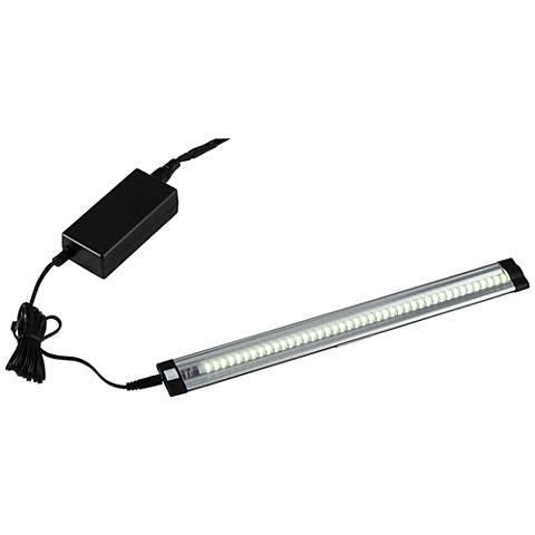"""Grayson Slim 24"""" Wide LED Under Cabinet Light Kit"""