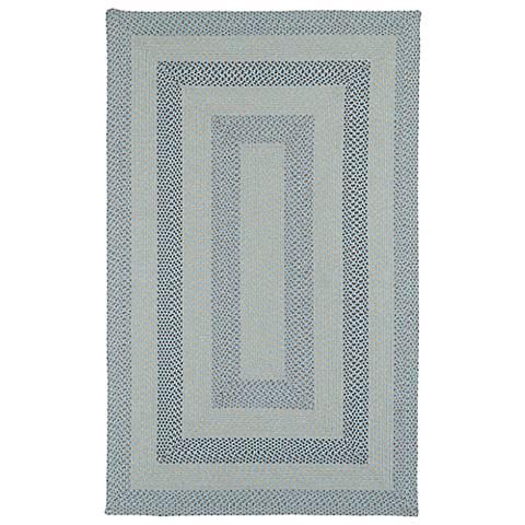 Kaleen Bimini 3010-17 Blue Area Rug
