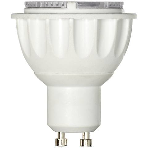 35 Watt Equivalent Tesler 4 Watt LED Dimmable GU10 Bulb