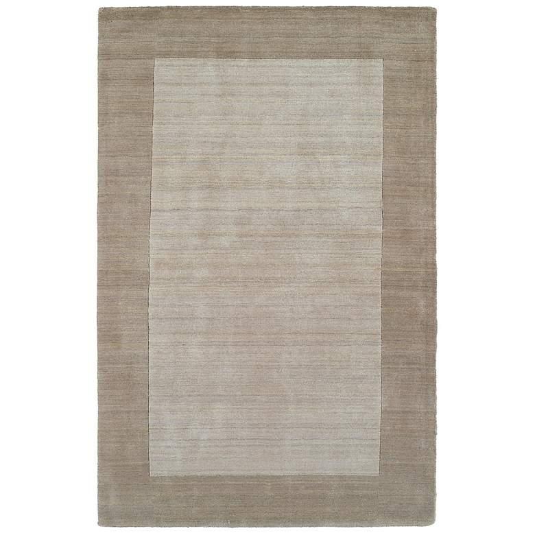 Kaleen Regency 7000-01 Ivory Wool Area Rug