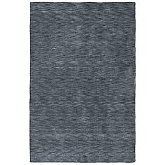 Kaleen Renaissance 4500-38 Charcoal 8'x11' Wool Area Rug