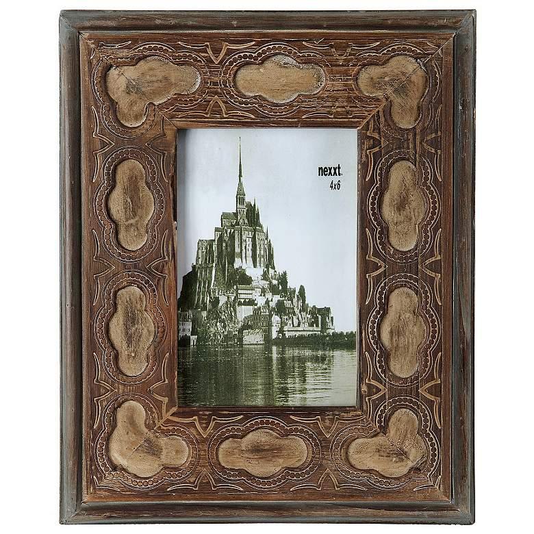 Maroney Vintage 4x6 Picture Photo Frame