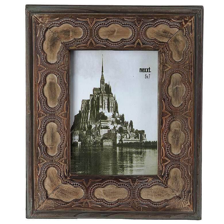Maroney Vintage 5x7 Photo Frame