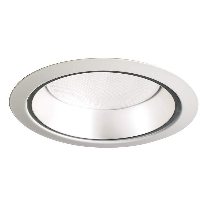Line Voltage Haze Recessed Light Trim