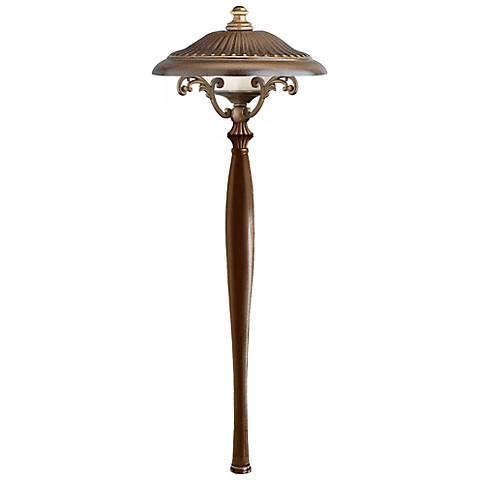 Hinkley Royal Bronze Low Voltage Path Light