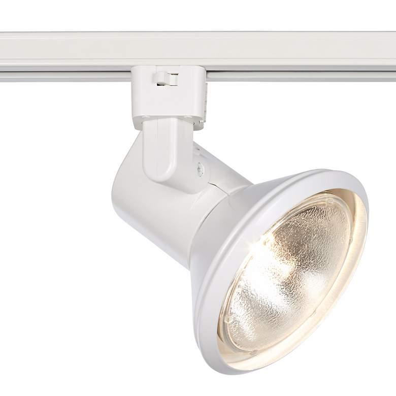 Juno Close Up Par30 Bulb White Track Light
