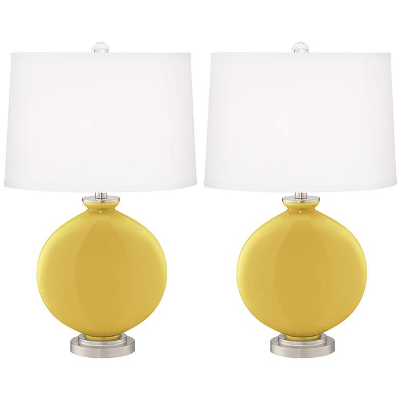 Nugget Carrie Table Lamp Set of 2