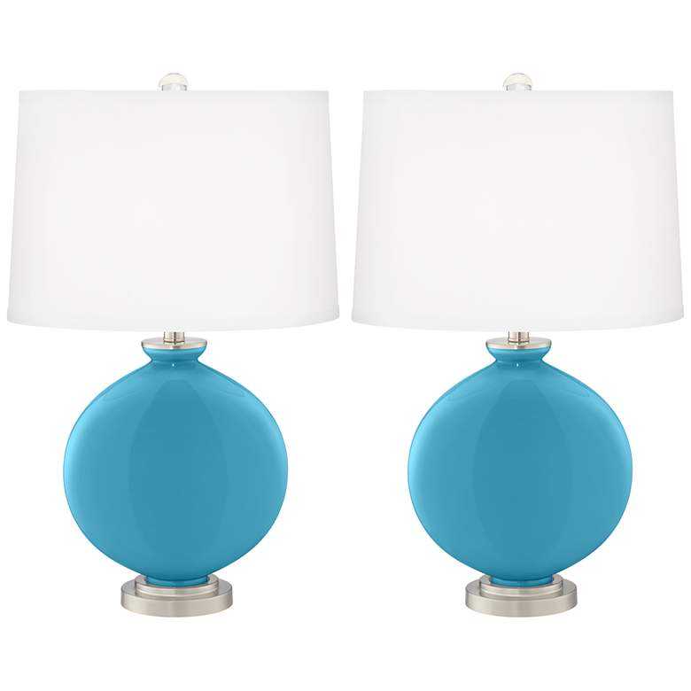 Jamaica Bay Carrie Table Lamp Set of 2