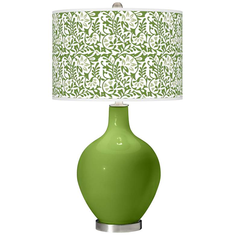 Gecko Gardenia Ovo Table Lamp