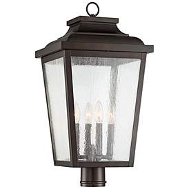 Minka Lavery Outdoor Lighting Lamps Plus