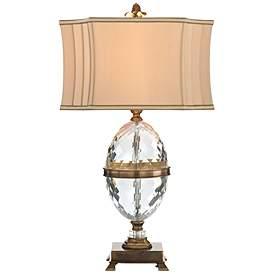 John Richard Lighting Elegant Table Lamps Plus