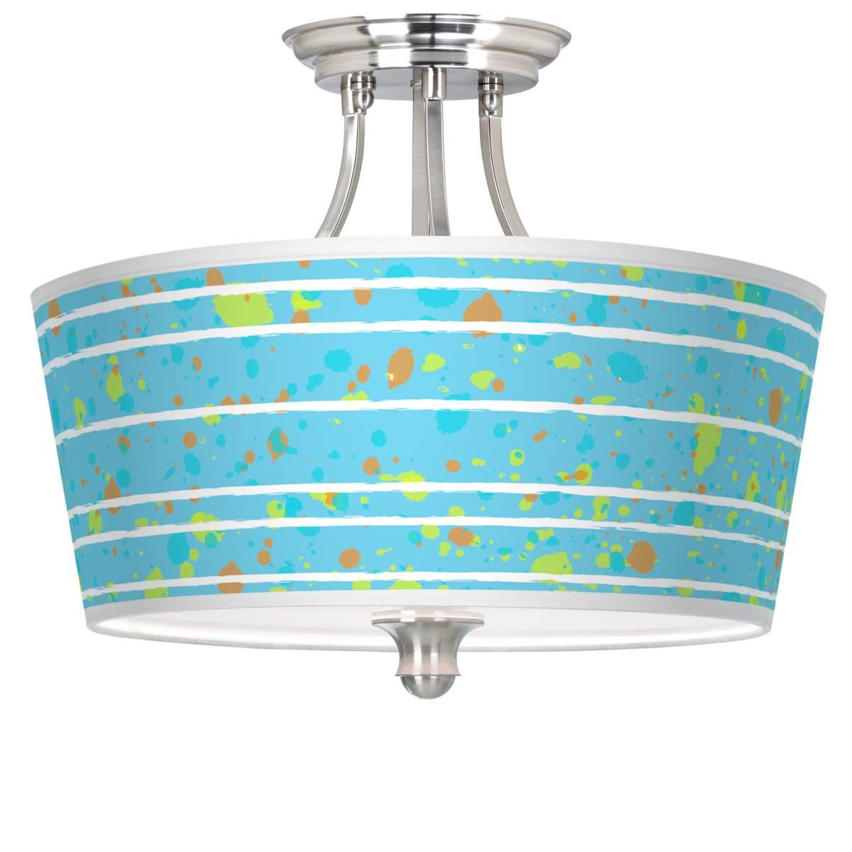 Close To Ceiling Light Fixtures Decorative Lighting