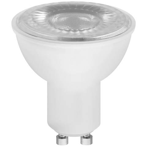 50 Watt Equivalent 7 Watt LED Dimmable GU10 MR16 Bulb