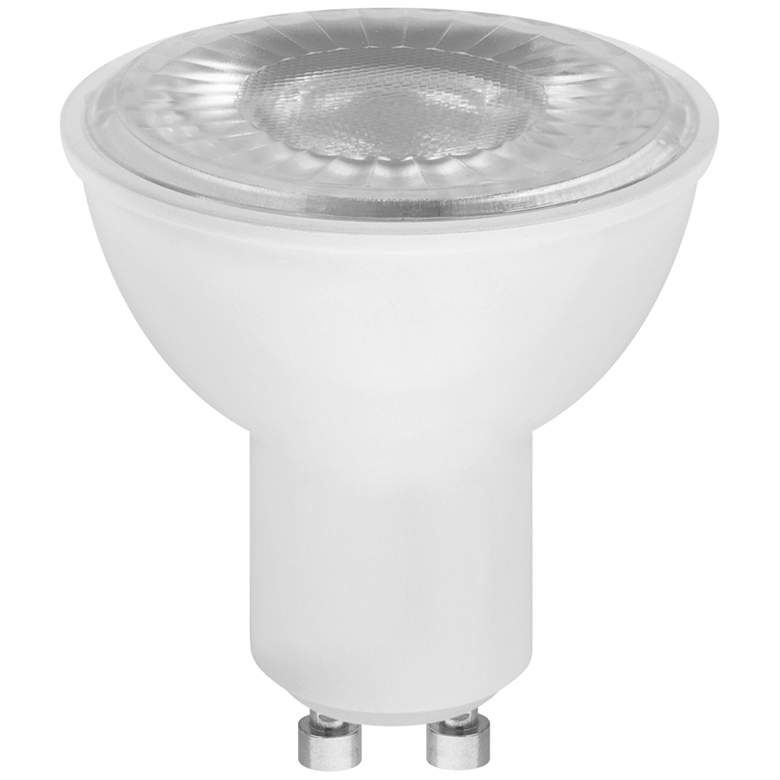 50W Equivalent 7W LED Dimmable GU10 MR16 Bulb