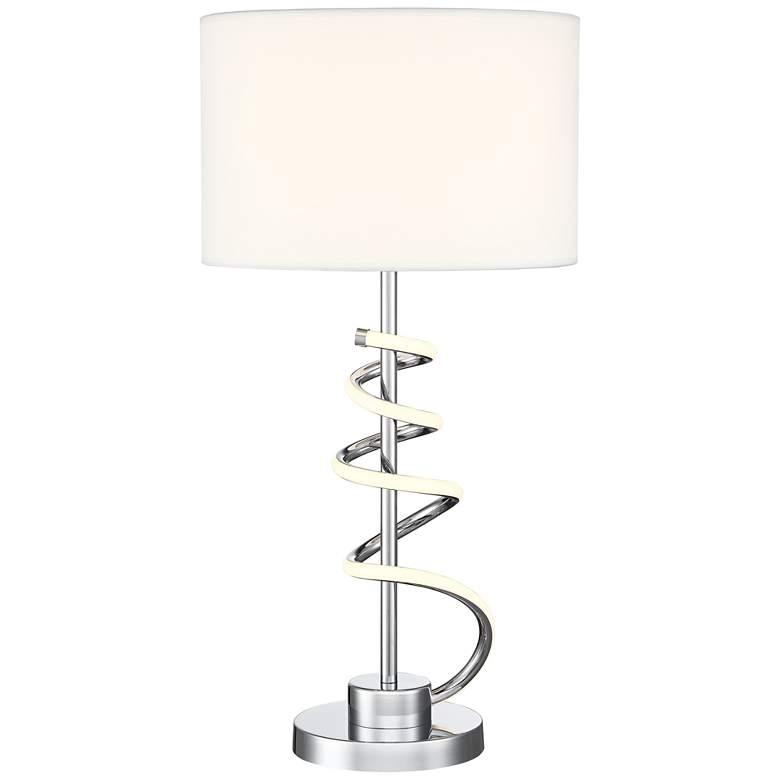 Axiom LED Strip Nightlight Table Lamp