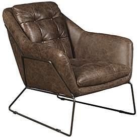 Peachy Leather Furniture Lamps Plus Machost Co Dining Chair Design Ideas Machostcouk