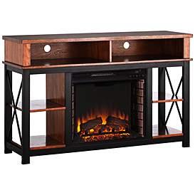 Farmhouse Fireplaces Lamps Plus