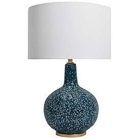 4d402ae52469 Regina Andrew Design Blue Moon II Ceramic Table Lamp