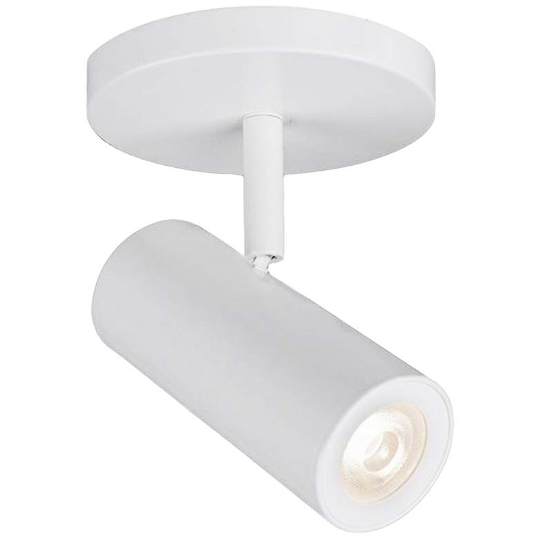WAC Silo X10 White 3000K LED Track Ceiling Spot Light