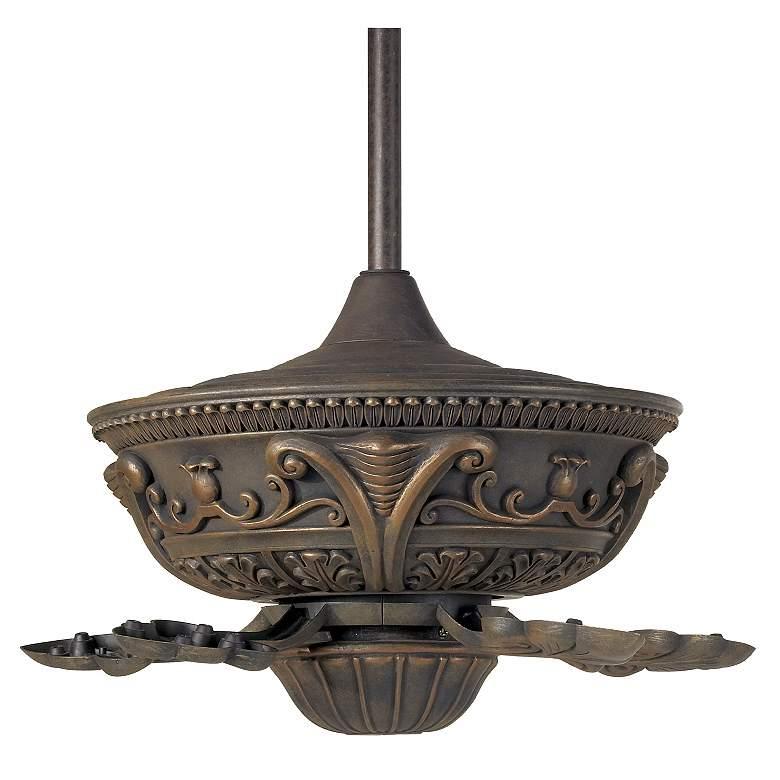 """60"""" Casa Montego Bronze Ceiling Fan Motor"""