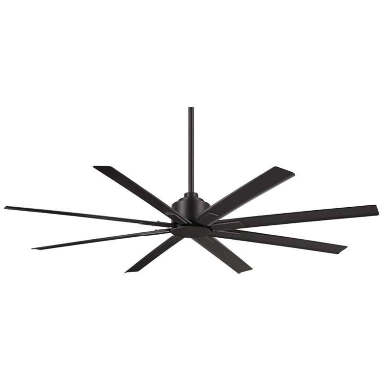 "65"" Minka Aire Xtreme H2O Coal Wet Ceiling Fan"