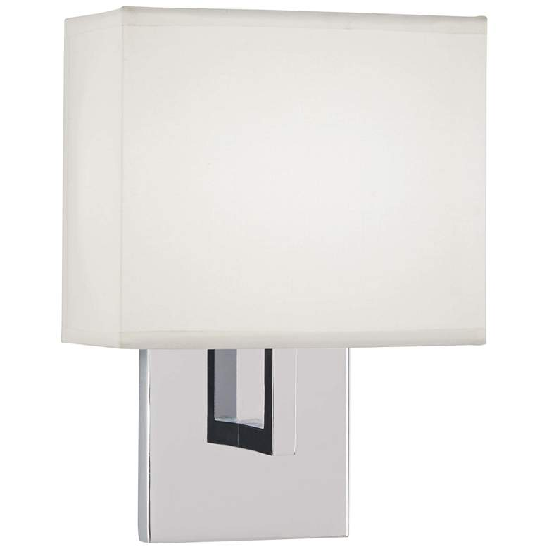 George Kovacs 7 3 4 Quot Wide Chrome Led Wall Sconce 56k03