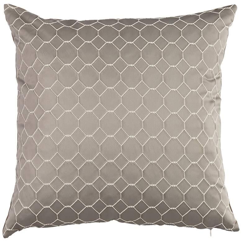 "Juno Birch 20"" Square Throw Pillow"
