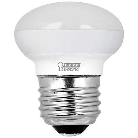40W Feit Equivalent Frosted 4W LED Dimmable Standard