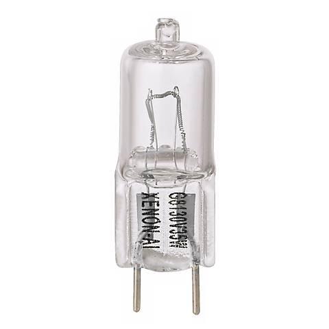 G8 Xenon 35 Watt Clear Light Bulb