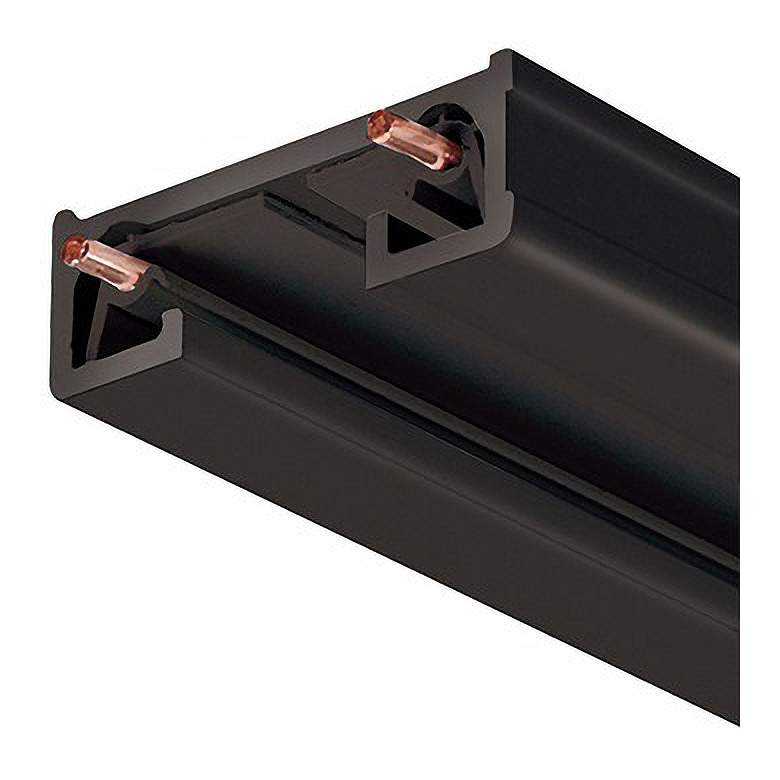 Juno 8' Black Single Circuit Single R2 Track