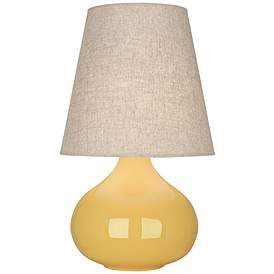 Yellow Table Lamps Lamps Plus