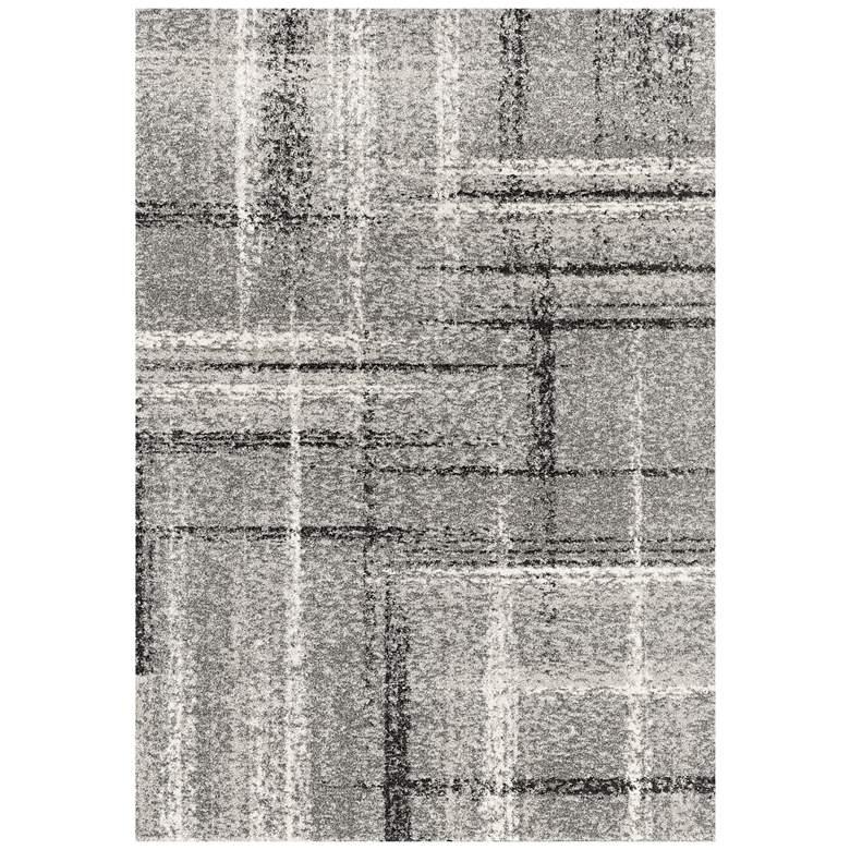 Serenity Mirage Gray Area Rug