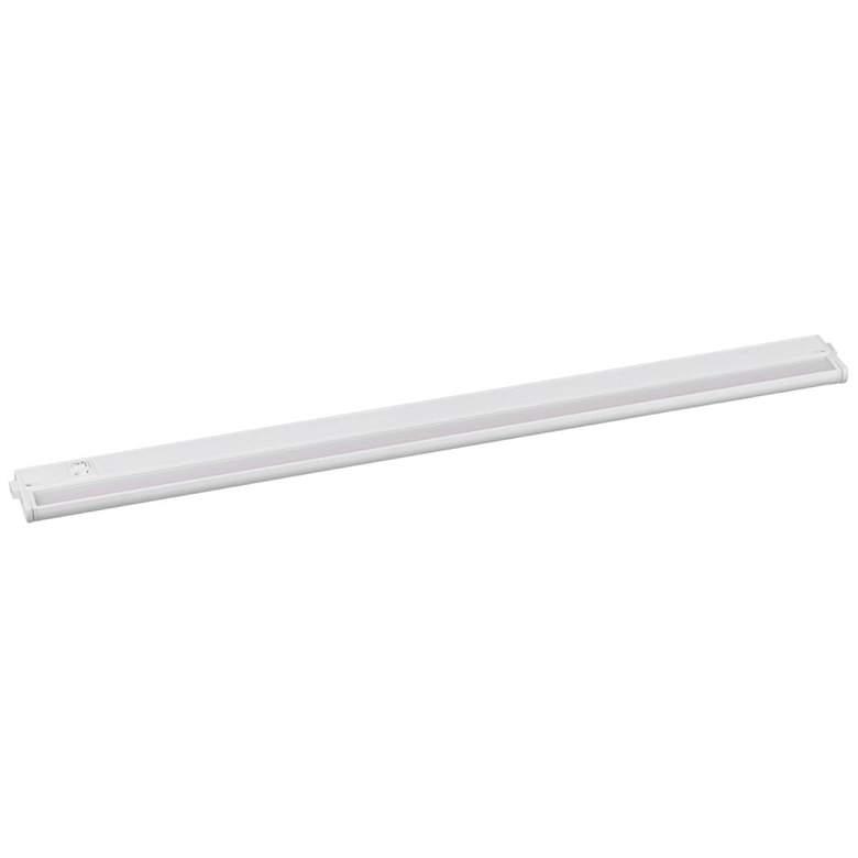"CounterMax MX-L-120-3K 36"" W White LED Undercabinet Light"