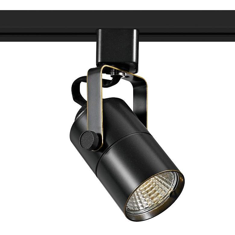 Dark Bronze 10 Watt 650 Lumen LED Track