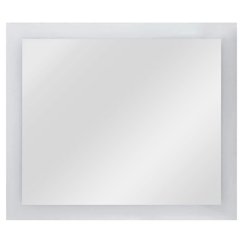 """58Y67 - QuickShip LED Backlit Mirror-48""""x36"""" w/Diffuser"""