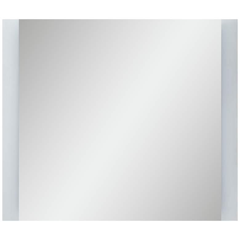 """58Y74 - QuickShip LED Backlit Mirror-48""""x36""""-ADA w/Diff"""