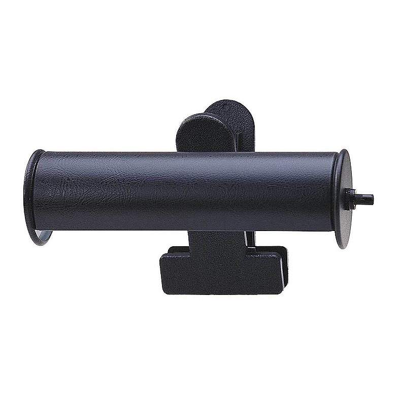 """House of Troy 7"""" Wide Black Clip-On Plug-In Picture Light"""