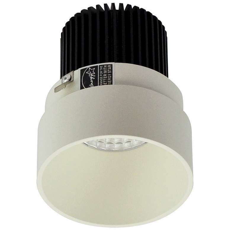"Nora Lolite 2"" White LED Reflector Trimless Downlight"