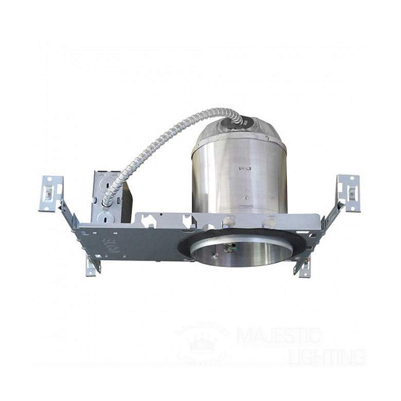 "Elco 5"" Aluminum IC Airtight Universal Housing"